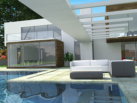 Czas budowy domu jest nie tylko ekstrawagancki ale również wielce niełatwy.